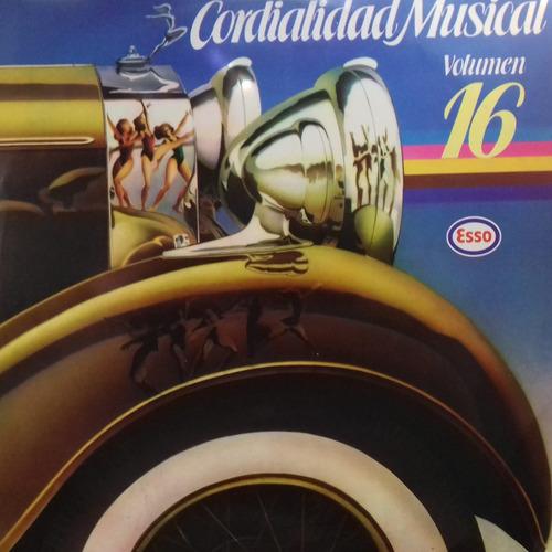 cordialidad musica vol. 16 sandro raffaella carra petula pvl
