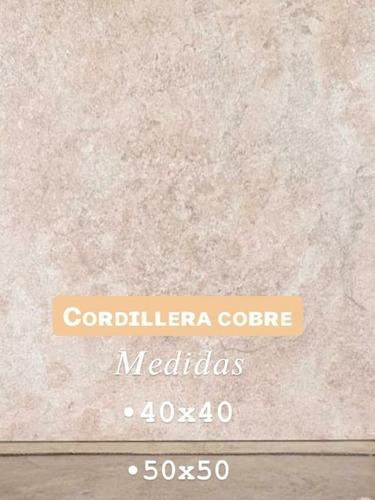 cordillera cobre 40x40