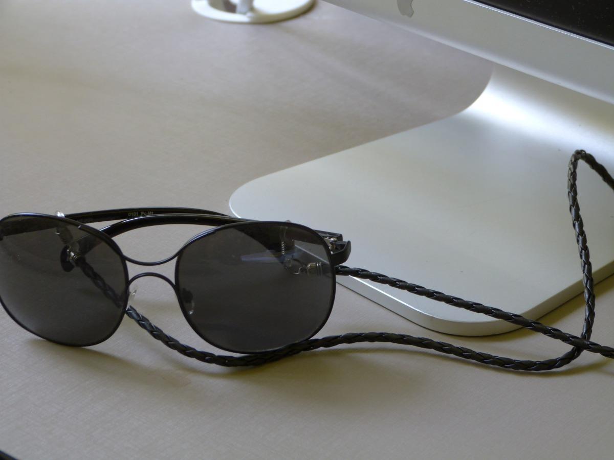d59993263e Cordinha Corrente Salva Óculos Solar/grau ++frete Grátis++ - R$ 29 ...