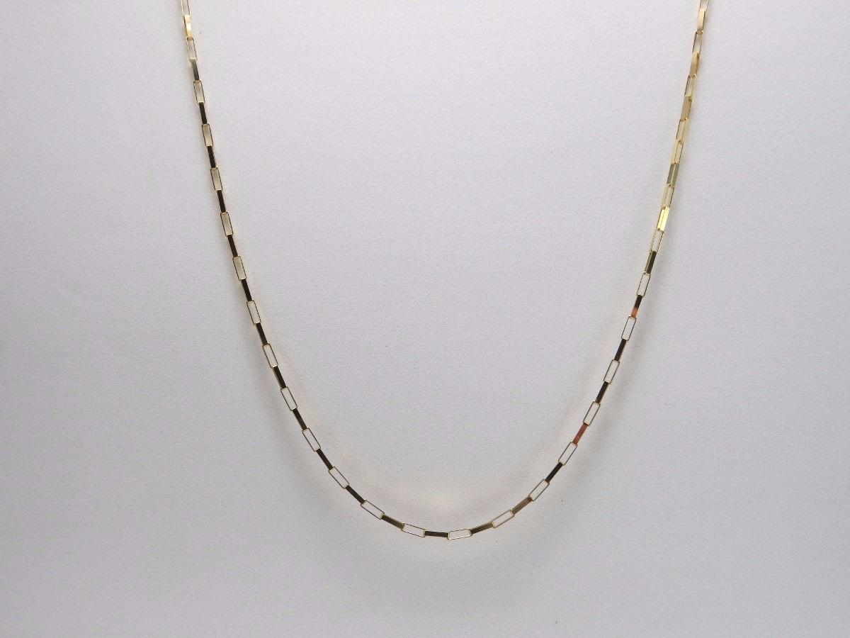 f5b0f185b0a cordão cartier 60cm masculino ouro 18k maciço certificado. Carregando zoom.
