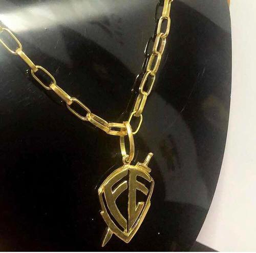 cordão cartier de ouro