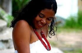 cordão colar indígena vários modelos e cores unissex