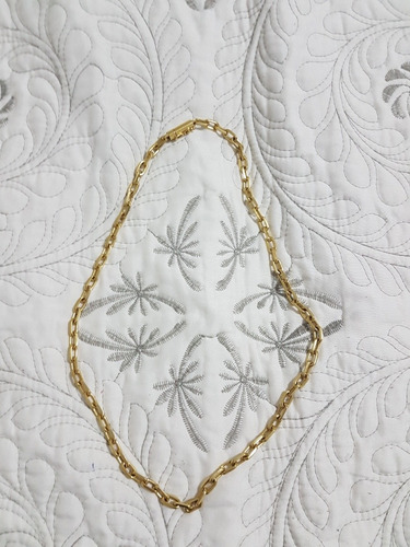 cordão corrente de ouro 18k