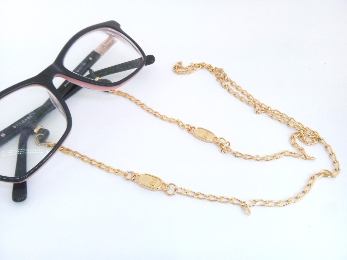 f2d01424ed cordão corrente para óculos frete grátis para todo brasil. Carregando zoom.