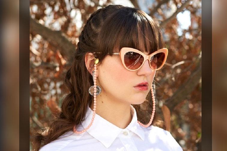Cordão Corrente Para Óculos Salva Óculos Correntinha Perola - R  29 ... d0ff90423e