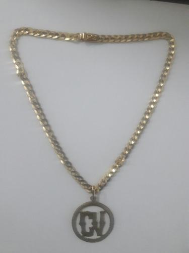 cordão de ouro 18k 26g
