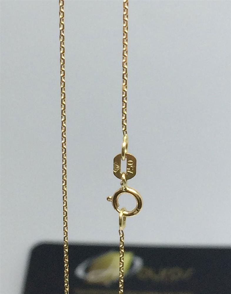 777284cba82 cordão de ouro masculino corrente cartier cadeado 60cm. Carregando zoom.