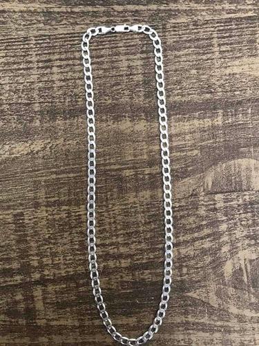 cordão de prata 36g