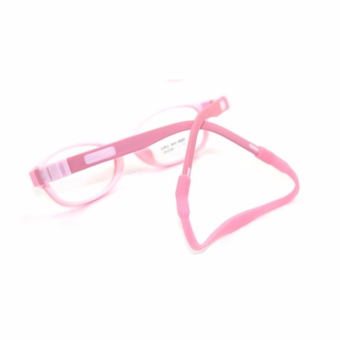 Cordão Em Silicone Para Óculos E Armações Criança Flexível - R  14 ... f71c98dd52