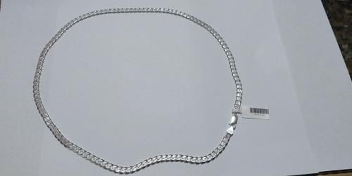 cordão italiano corrente masculino prata 925