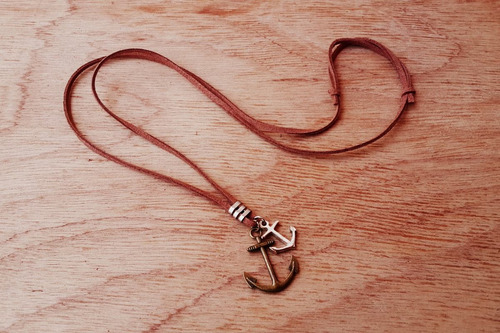 cordão madinah âncora