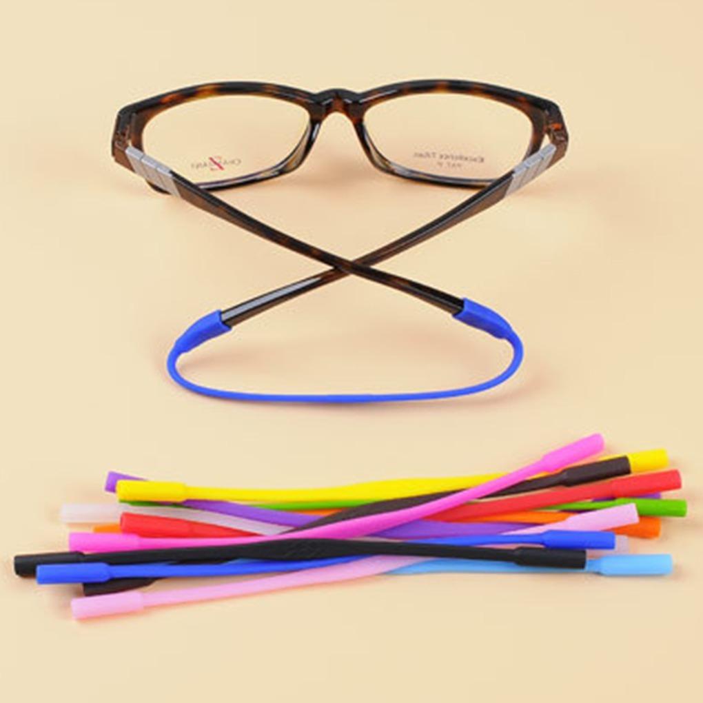 a82386f621c93 Cordão Para Segurar Óculos Criança Infantil Em Silicone - R  18
