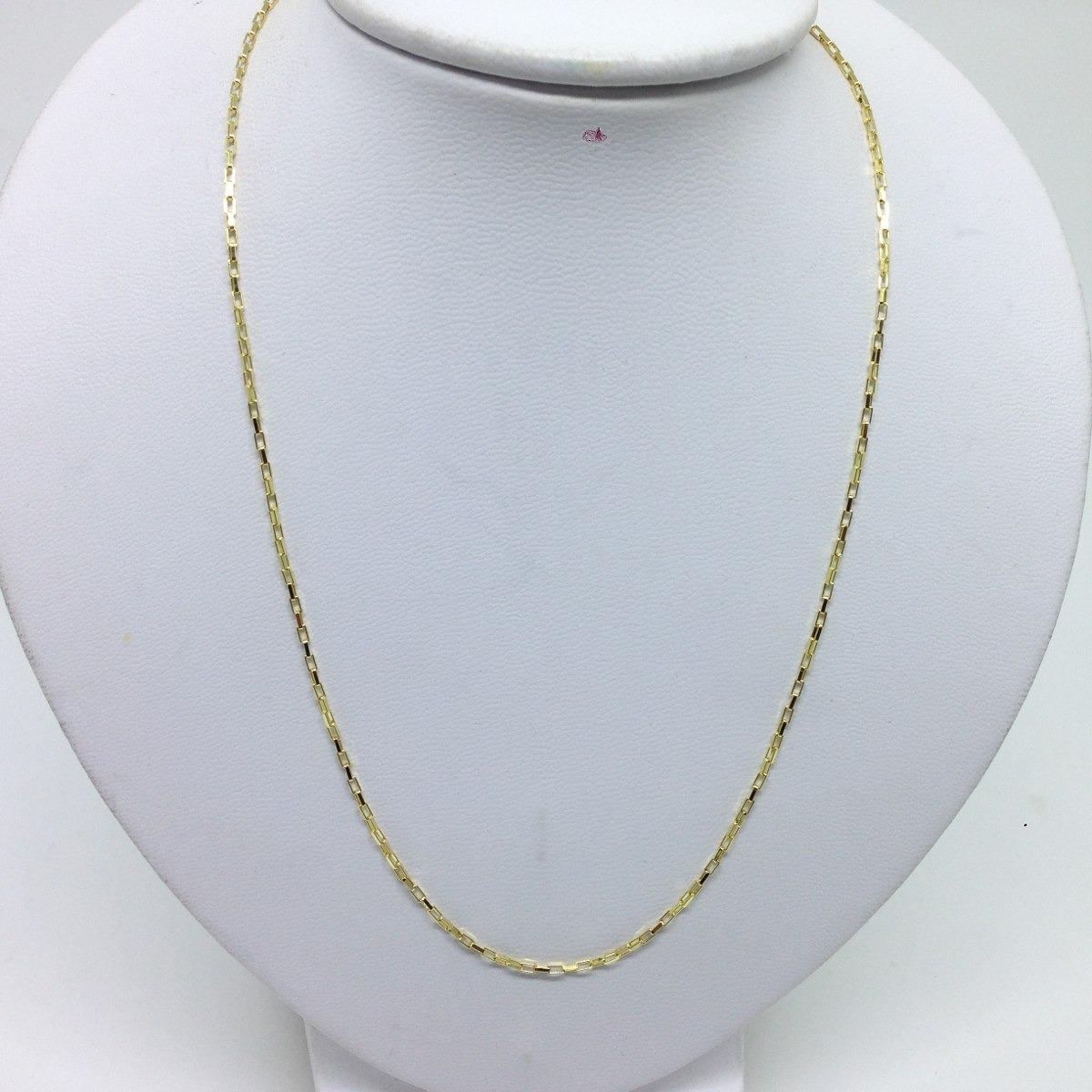 ad366d6f52e cordão veneziana longa cartier cadeado folheado a ouro 60cm. Carregando zoom .