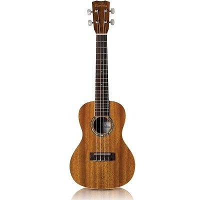 córdoba 15 cm ukulele estudiante de caoba del tamaño de con