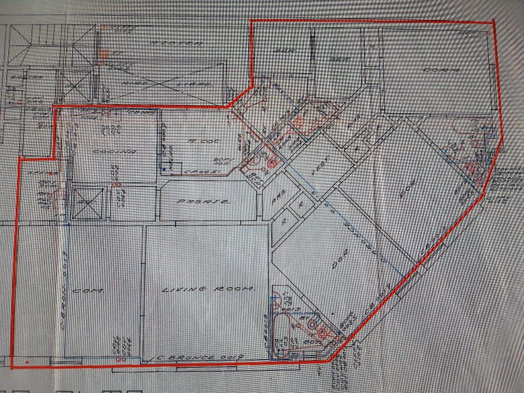 cordoba av. 1100 - barrio norte - oficinas planta dividida - alquiler