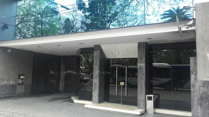 cordoba av. 1200 8 a - tribunales - oficinas planta dividida - alquiler