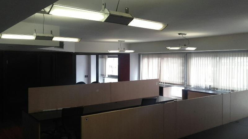 cordoba av. 1200 - tribunales - oficinas planta dividida - alquiler