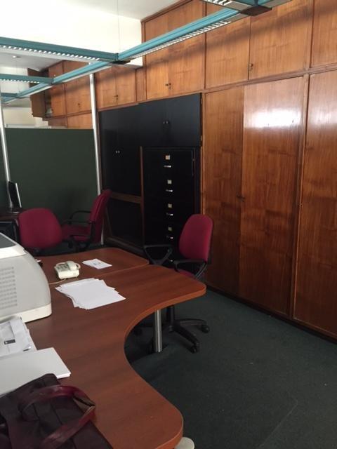 cordoba av. 800 - centro norte (comercial) - oficinas planta dividida - venta