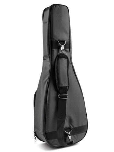 córdoba deluxe tenor ukulele gig bag
