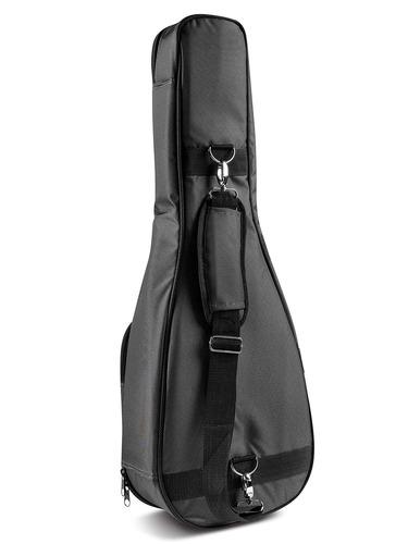 cordoba deluxe tenor ukulele gig bag...