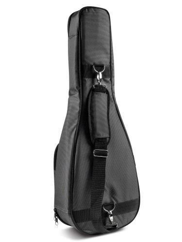 cordoba deluxe ukelele tenor gig bag