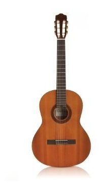 cordoba dolce 7/8 size guitarra acústica de nylon con cuerda