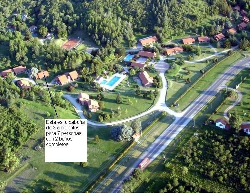 córdoba villa g belgrano green house de 15 al 22/02/19 7pax