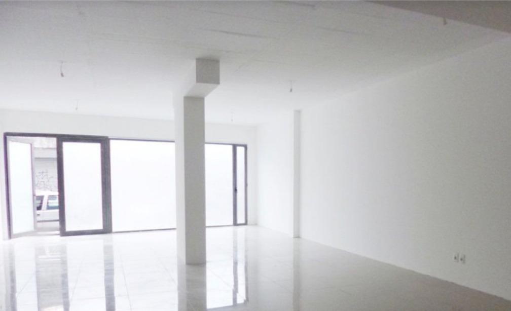 cordón - con renta - local nuevo c/oficina - 110 m2 edif.