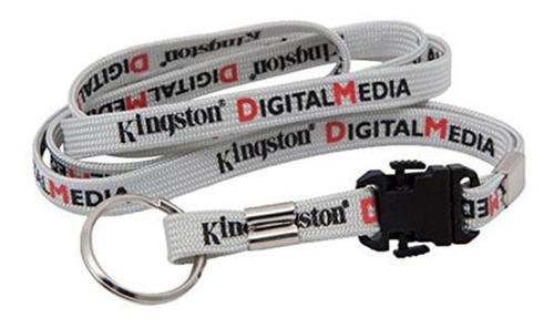 cordon correa memoria  accesorio kingston
