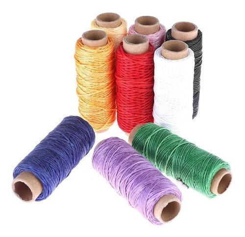 cordón costura hilos arte costura