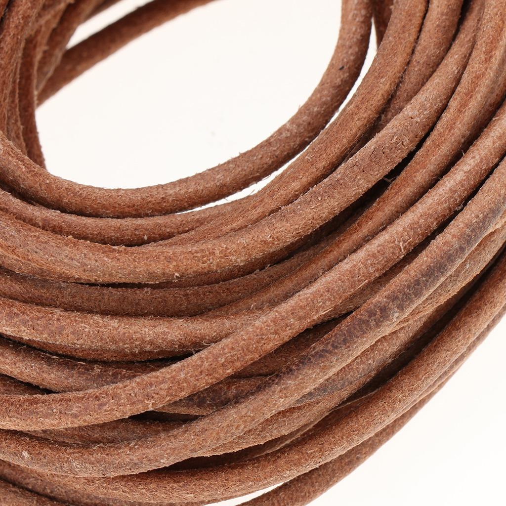 Le-11-3 metros colgante en el marrón pieza 1,5 mm