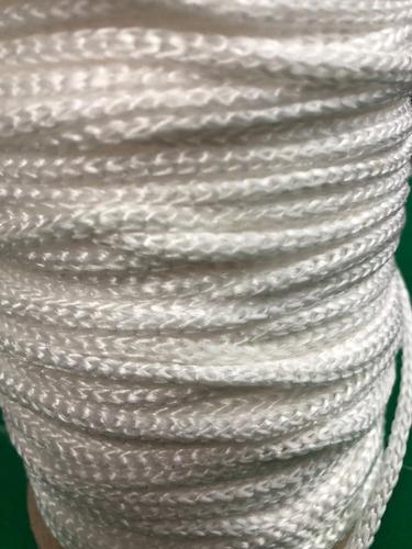 cordón para campera de polipropileno x 100 mts.