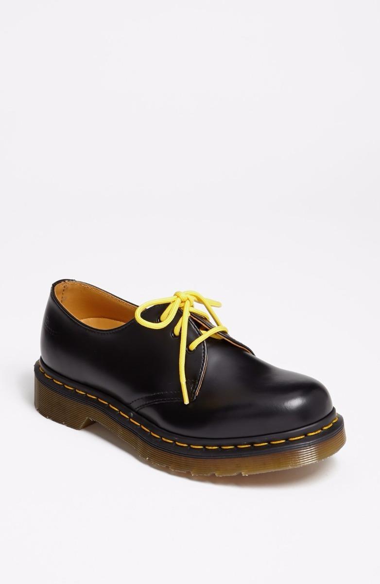 1b3579cec71 cordones dr martens amarillos. Cargando zoom.