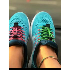 Cordones Elásticos Para Running