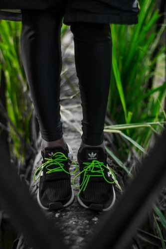 cordones elásticos para triatlón