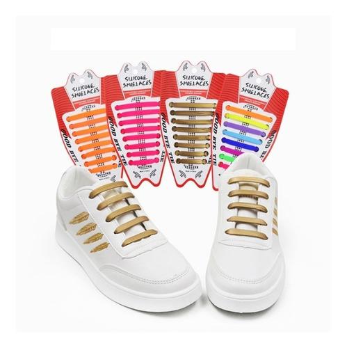 cordones elasticos para zapatillas