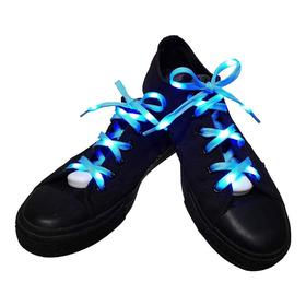 Cordones Led Shoelace Luminosos