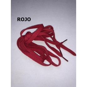 Cordones Para Zapatillas Todos Los Colores