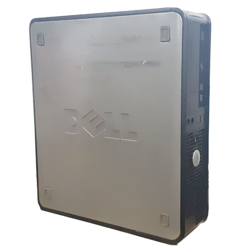 core 250gb computador dual