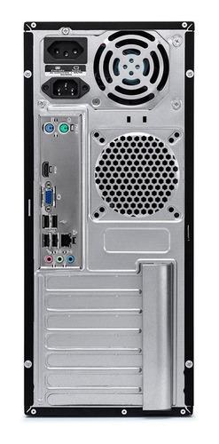 core 500gb computador positivo