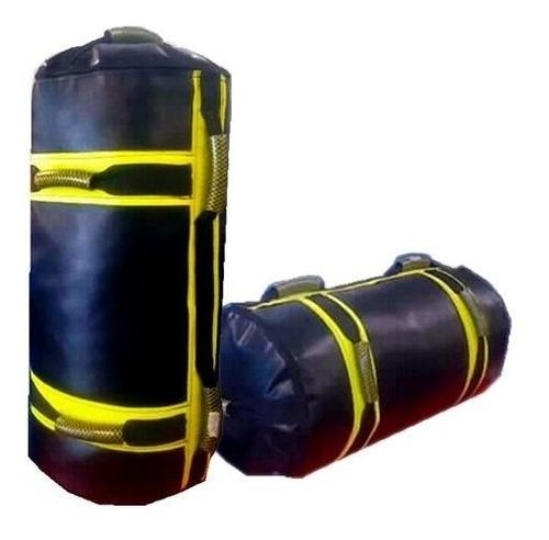core bag 20 ó 25 kgs sandbag bolsa power crossfit funcional