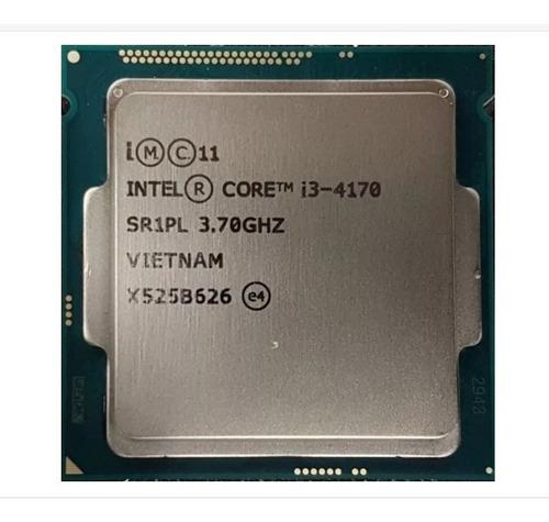 core i3 4170 lga 1150 3.70ghz 3 mb - fretes gratis