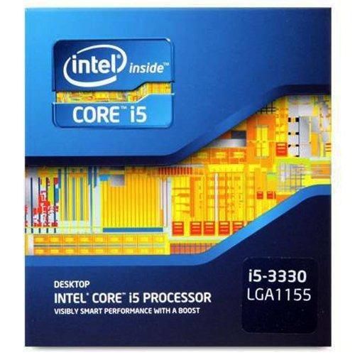 core i5 3330