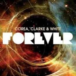 corea clarke white forever cd nuevo