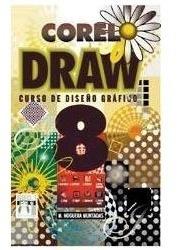 corel draw 8 -  diseño gráfico - muntadas - infor book's