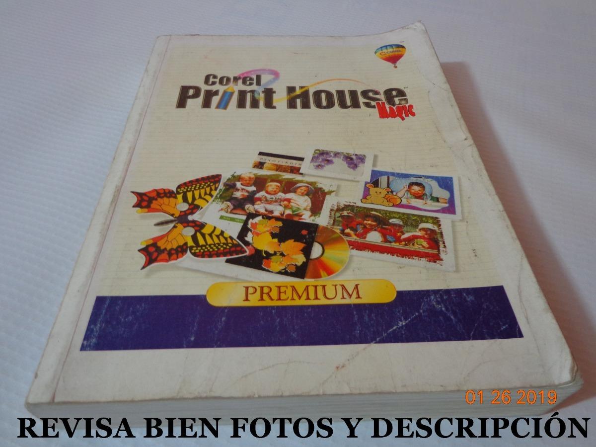 Corel Print House Magic