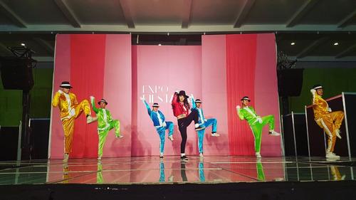 coreografias para xv años