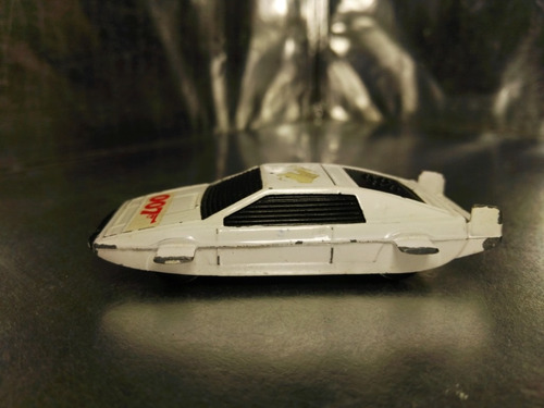 corgi - 007 lotus esprit made in gt britain #4