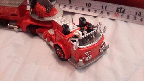 corgi american lafrance fire truck.