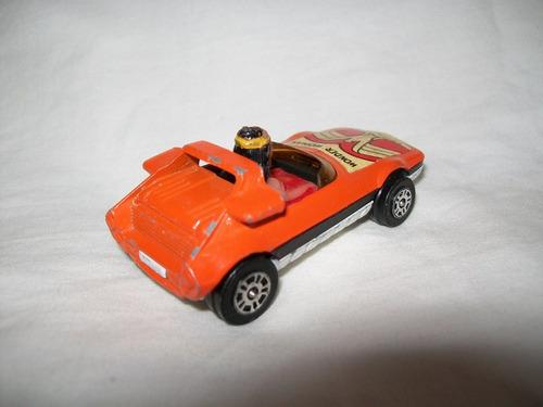 corgi coche de la mujer maravilla wonder woman vintage 1979